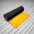Каучуковый коврик для йоги Africa с покрытием из микрофибры