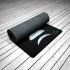 Каучуковый коврик для йоги Moon Phase Lite с покрытием из микрофибры