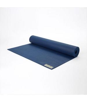 Коврик для йоги из каучука Fusion 188*60*0,8 см - Темно-синий