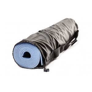 Чехол для коврика Симпл без кармана 80 см черный