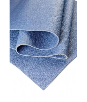 Коврик для йоги Рама синий 4,5мм 175-200 см