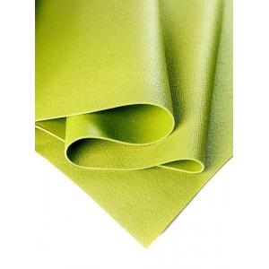 Коврик для йоги Yin-Yang Studio 4,5 мм 80 см зеленый