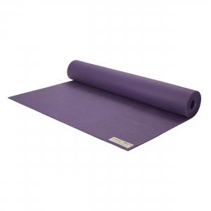 Коврик для йоги из каучука Fusion 188*60*0,8 см - Фиолетовый