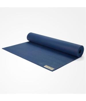Коврик для йоги из каучука Jade Harmony 188*61*0,5 см - Темно-синий