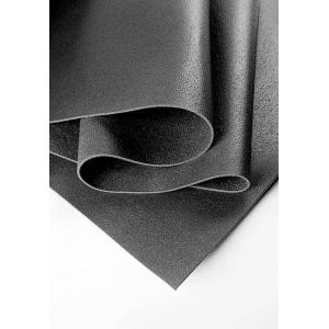 Коврик для йоги Yin-Yang Studio 173*60*0,45 см - Черный