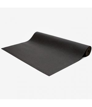 Коврик для йоги Bodhi Kailash 175см 60см 3мм черный