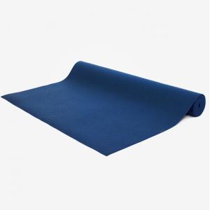Коврик для йоги Bodhi Kailash 183см 60см 3мм синий