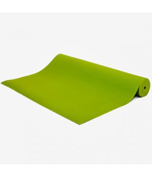 Коврик для йоги Bodhi Kailash 183см 60см 3мм зеленый