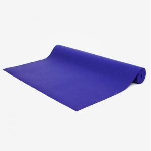 Коврик для йоги Bodhi Kailash 175см 60см 3мм фиолетовый