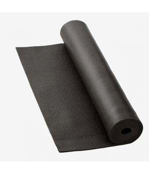 Коврик для йоги Bodhi Rishikesh 200см 60см 4,5мм черный