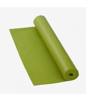 Коврик для йоги Bodhi Rishikesh 220см 60см 4,5мм зеленый