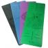 Каучуковый коврик для йоги с покрытием Non-Slip Devi Yoga 185*68*0,4 - OM