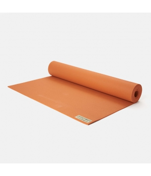 Каучуковый коврик Jade Harmony 173*60*0,5 см - Оранжевый