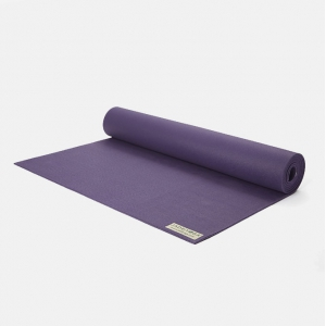 Каучуковый коврик Jade Harmony 173*60*0,5 см - Фиолетовый