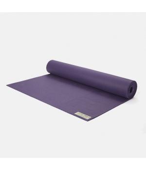 Коврик для йоги из каучука Jade Harmony 188*61*0,5 см - Фиолетовый