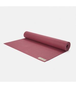 Коврик для йоги из каучука Jade Harmony 60см 5мм 188см красный