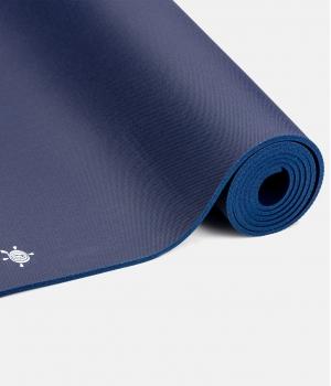 Коврик для йоги Kurma Grip 185*66*0,65 см - Nightfall