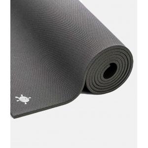 Коврик для йоги Kurma Grip Black 200*80*0,65 см - Anthracite