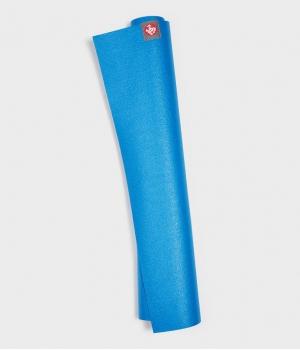 Каучуковый коврик для йоги Manduka eKO Superlite 180*61*0,15 см - Dresden Blue (Limited Edition)