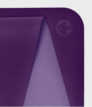 Коврик для йоги для начинающих из ТПЕ Manduka Begin Yoga Mat 172*61*0,5 см - Magic