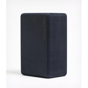 Блок для йоги Manduka Recycled Foam Yoga Block 23*15*10 см - Midnight
