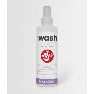 Средство для чистки любых ковриков Manduka Mat Wash - Lavender