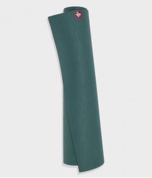 Каучуковый коврик для йоги Manduka eKO lite 180*61*0,4 см - Deep Sea