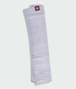 Каучуковый коврик для йоги Manduka eKO lite 180*61*0,4 см - Cosmic Sky Marbled