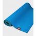 Профессиональный каучуковый коврик для йоги Manduka eKO lite 180*61*0,4 см - Dresden Blue (Limited Edition)