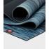 Профессиональный каучуковый коврик для йоги Manduka eKO lite 180*61*0,4 см - Mint Marbled (Limited Edition)