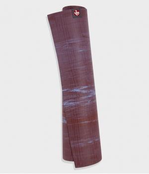 Каучуковый коврик для йоги Manduka eKO lite 180*61*0,4 см - Root Marbled