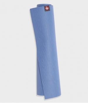 Каучуковый коврик для йоги Manduka eKO lite 180*61*0,4 см - Shade Blue