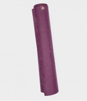 Каучуковый коврик для йоги Manduka eKO 200*61*0,5 см - Acai Midnight