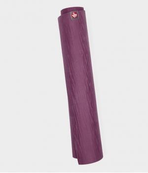 Каучуковый коврик для йоги Manduka eKO 180*61*0,5 см - Acai Midnight