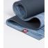 Профессиональный каучуковый коврик для йоги Manduka eKO 200*61*0,5 см - Ebb