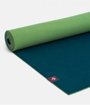 Каучуковый коврик для йоги Manduka eKO 180*66*0,5 см - Maldive