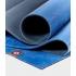 Профессиональный каучуковый коврик для йоги Manduka eKO 180*66*0,5 см - Pacific Blue (Limited Edition)