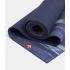 Каучуковый коврик для йоги Manduka eKO 180*66*0,5 см - Rain Check (Limited Edition)