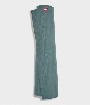 Каучуковый коврик для йоги Manduka eKO 180*61*0,5 см - Sage