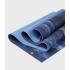 Профессиональный каучуковый коврик для йоги Manduka eKO 180*61*0,5 см - Surf Marbled