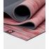 Профессиональный каучуковый коврик для йоги Manduka eKO 180*61*0,6 см - Rapport Marbled