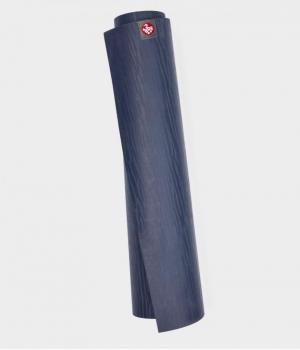 Каучуковый коврик для йоги Manduka eKO 180*61*0,6 см - Midnight