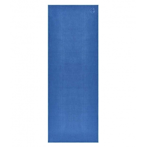 Полотенце для йоги Manduka Equa Mat Towel 182*67 см - Pacific Blue