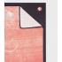 Полотенце для йоги Manduka Yogitoes Yoga Towel - Gradient Moon