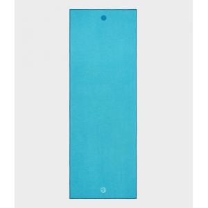Полотенце для йоги Manduka Yogitoes Yoga Towel - Turquoise