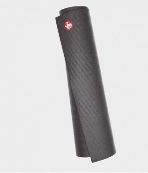 Коврик для йоги из ПВХ Manduka The PRO Mat 180*66*0,6 см - Black