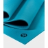 Коврик для йоги из ПВХ Manduka The PRO Mat 180*66*0,6 см - Bondi Blue