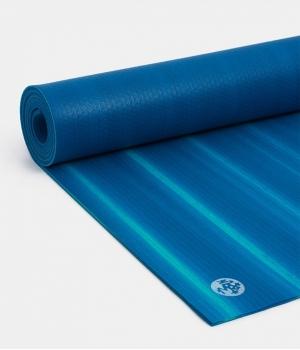 Коврик для йоги из ПВХ Manduka The PRO Mat 180*66*0,6 см - Float (Limited Edition)