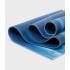 Профессиональный коврик для йоги из ПВХ Manduka The PRO Mat 180*66*0,6 см - Sea Foam Colorfields (Limited Edition)