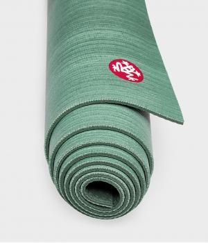 Коврик для йоги из ПВХ Manduka PROlite 180*61*0,47 см - Green Ash (Limited Edition)